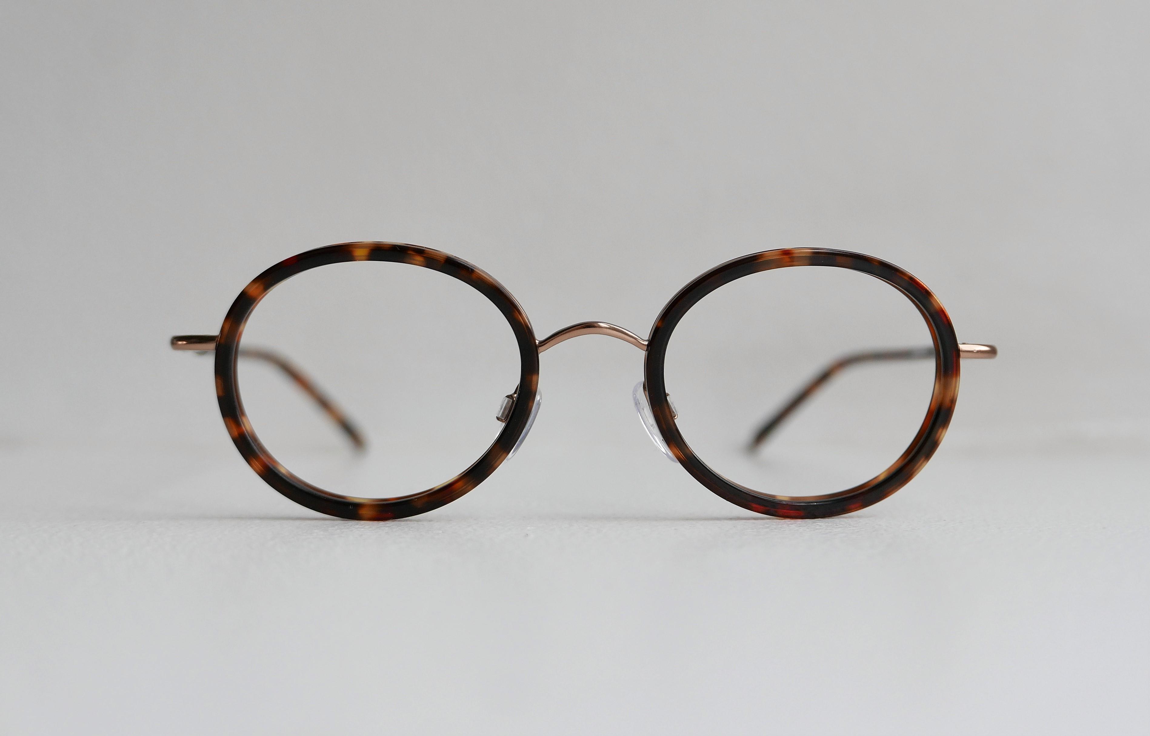 brillens historie
