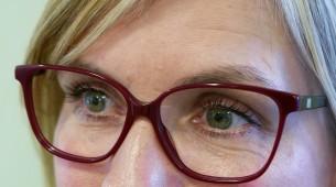 Grønne øyne
